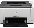 Image of HPColor Laserjet Pro CP1025nw