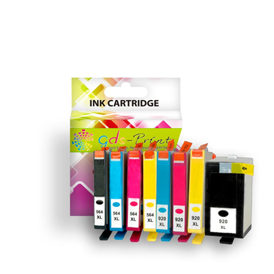 Image of ink